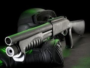 Gunners mate shotgun-1