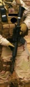 M4-Navy