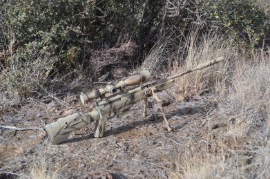 Black Ops Tactical Sniper Gas-Piston Air Rifle