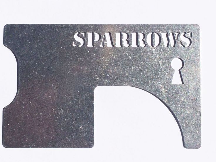 The New Titanium Hall Pass! Sparrow lockpicks | Gunner's