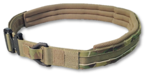 TYR Tactical® Gunfighter Belt Kit