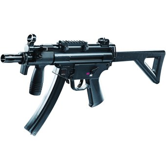 Pyramydair H&K MP5 K-PDW For home practice | Gunner's Mate & EDM's